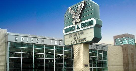 Stockton adult education