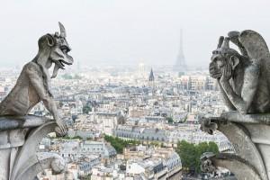 france-paris-notre-dame-gargoyles3