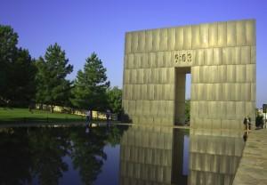 murrah memorial